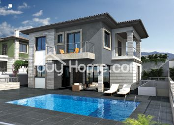 Thumbnail 3 bed detached house for sale in Ayios Tychonas, Limassol, Cyprus