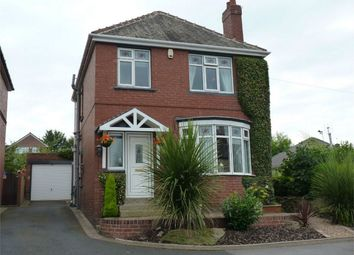 Thumbnail 3 bed detached house for sale in Cross Hill, Ecclesfield, Sheffield, South Yorkshire
