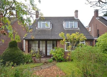 Thumbnail 3 bedroom detached house for sale in Farmadine, Saffron Walden, Essex