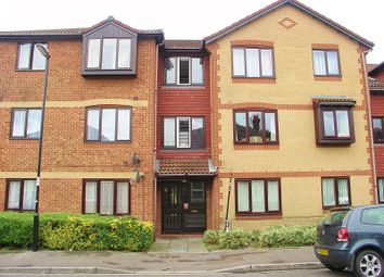 Thumbnail 1 bed flat to rent in Whitworth Court, Whitworth Road, Bitterne, Southampton