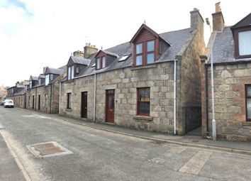 Thumbnail 3 bed terraced house for sale in Church Street, Aberdeenshire