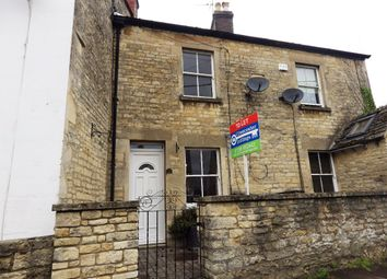 Thumbnail 3 bed terraced house to rent in Cheltenham Road, Cirencester