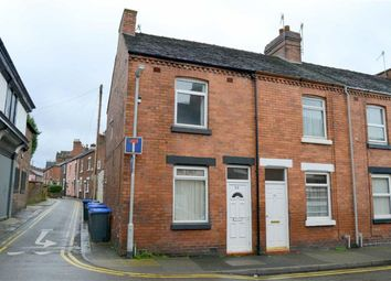 Thumbnail 2 bed end terrace house for sale in Picton Street, Leek