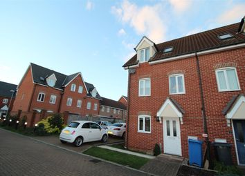 Thumbnail 3 bed property to rent in Ingelow Gardens, Ipswich