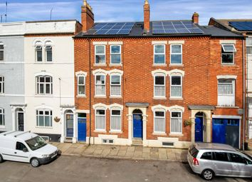 5 bed terraced house for sale in Colwyn Road, Northampton NN1