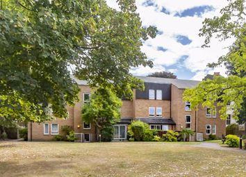 Thumbnail 1 bed flat to rent in Twickenham Road, Teddington