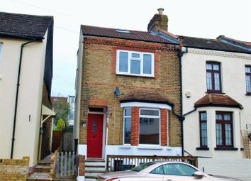 Thumbnail 2 bed end terrace house to rent in Liddon Road, Bromley