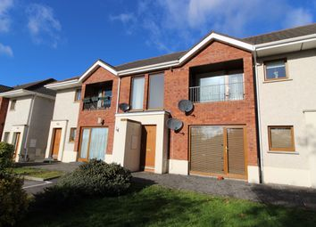 Thumbnail 2 bed apartment for sale in 17 Chestnut Hall, Johnstown Village, Navan, Meath