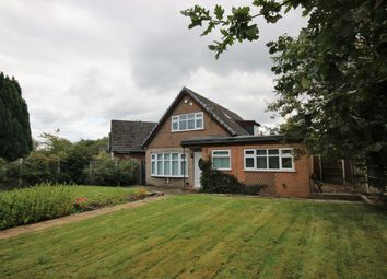 Thumbnail 3 bed detached house for sale in Kelvin Grove, Wigan