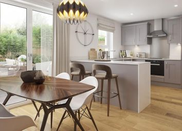 """Thumbnail 4 bed detached house for sale in """"Chester"""" at Upper Chapel, Launceston"""