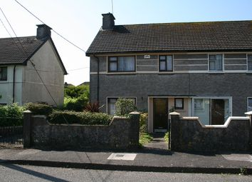 Thumbnail 3 bed end terrace house for sale in 12 Our Lady Of Lourdes Park, Ballinlough, Cork