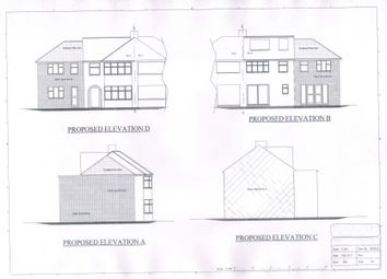 Thumbnail 10 bed semi-detached house to rent in Opposite Ealing Hospital, London Borough Of Ealing.