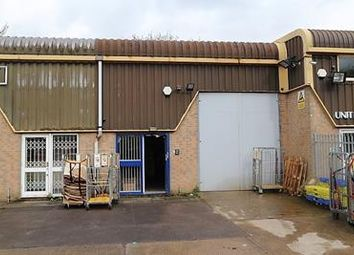 Thumbnail Light industrial for sale in Unit Falcon Business Park, Ivanhoe Road, Hogwood Lane Industrial Estate, Finchampstead, Wokingham, Berkshire