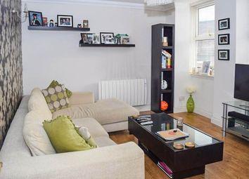 Thumbnail 2 bedroom flat for sale in Priestgate, Peterborough