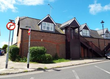 Thumbnail 1 bed flat for sale in Mariners Quay, Littlehampton
