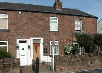 Thumbnail 2 bed terraced house for sale in Hadlow Terrace, Willaston, Neston, Cheshire