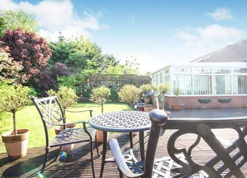 Thumbnail 2 bed bungalow for sale in Foredyke Avenue, Hull