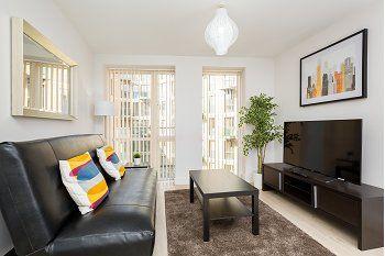 Thumbnail 1 bed flat to rent in i-Land, 41 Essex Street, Birmingham