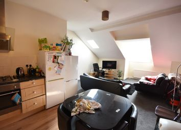 Thumbnail 3 bed flat to rent in Guildford Place, Heaton, Newcastle Upon Tyne
