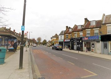 Thumbnail 1 bed flat to rent in Footscray Road, New Eltham, London