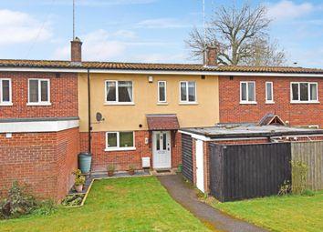 Thumbnail 3 bedroom terraced house for sale in Glenn Miller Close, Welford, Newbury