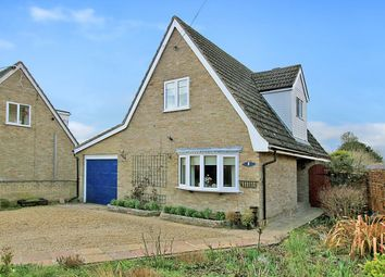 Thumbnail 3 bed detached house for sale in Buckingway Business, Anderson Road, Swavesey, Cambridge