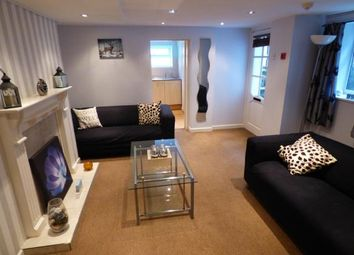 Thumbnail 1 bed maisonette for sale in Marlborough Road, Sale, Greater Manchester