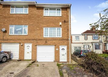 3 bed terraced house for sale in Thompson Hill, High Green, Sheffield S35