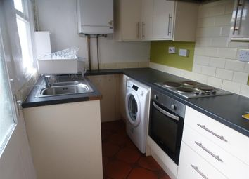 Thumbnail 3 bed property to rent in Charles Street, Mansfield Woodhouse, Mansfield