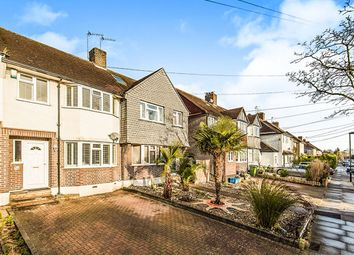 Thumbnail 3 bed terraced house for sale in Lincoln Avenue, Twickenham