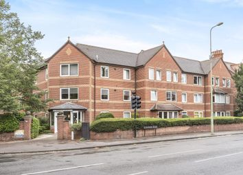 Thumbnail 2 bed flat for sale in Banbury Road, Summertown