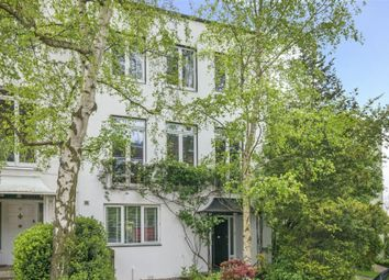 Thumbnail 5 bedroom property to rent in Highgate Close, London