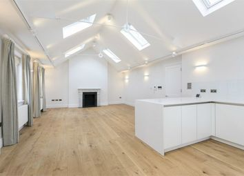Thumbnail 3 bedroom flat to rent in Bolsover Street, London