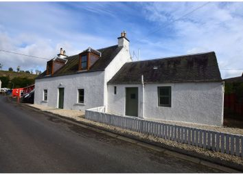Thumbnail 3 bed detached house for sale in Yarrowford, Selkirk