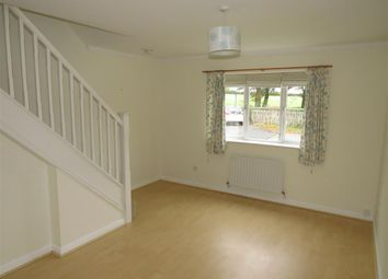Thumbnail 2 bed property to rent in Vicarage Way, Hixon, Stafford