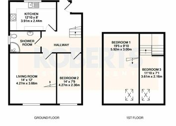 Thumbnail 8 bed end terrace house for sale in Clytha Square, Newport
