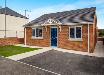 Thumbnail 2 bed bungalow for sale in Milford Meadow, South Church, Bishop Auckland