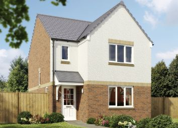 """Thumbnail 3 bed detached house for sale in """"The Elgin"""" at Vellore Road, Maddiston, Falkirk"""