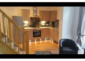 Thumbnail 2 bed flat to rent in Ashley House, Bristol