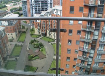 Thumbnail 2 bed flat to rent in Faroe, City Island, Gotts Road, Leeds