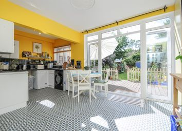 Thumbnail 4 bedroom terraced house for sale in Alexandra Road, Addiscombe, Croydon