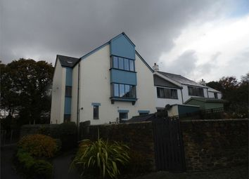 Thumbnail 3 bed end terrace house to rent in Charlestown Road, St Austell, Cornwall