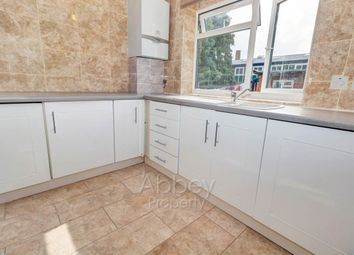 Thumbnail 1 bed flat to rent in Portland Road, Luton