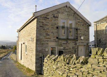 Thumbnail 2 bed property for sale in The Barn, Top O Th Lane Farm, Broadhead Road, Turton, Bolton
