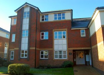 Thumbnail 2 bedroom flat for sale in Kingfisher Court, Beaumont Drive, Preston