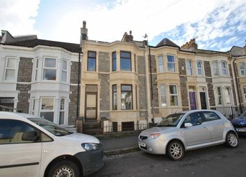 Thumbnail 4 bedroom terraced house for sale in Raymend Road, Victoria Park, Bristol