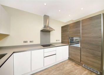 Thumbnail 2 bedroom flat to rent in Tamworth Road, Croydon