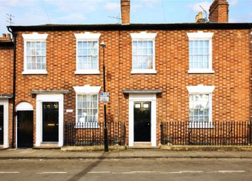 Thumbnail 4 bed terraced house for sale in College Street, Stratford-Upon-Avon, Warwickshire