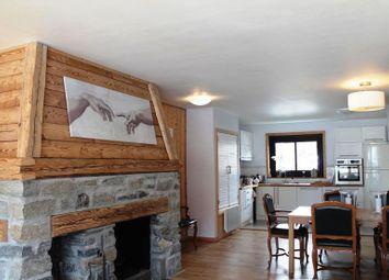 Thumbnail 4 bed apartment for sale in Res Les Grands Champs, Les Gets, Haute-Savoie