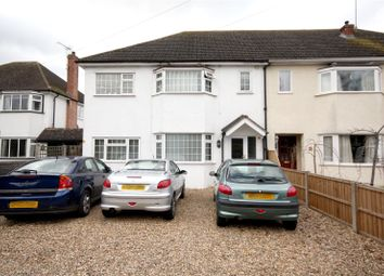 Thumbnail 1 bed property to rent in School Lane, Addlestone, Surrey
